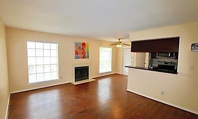Living Room, 2626 Holly Hall, 0
