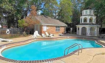Pool, 501 E Burgess Rd A-1, 2