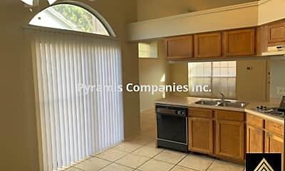 Kitchen, 9717 Valley Crest, 2