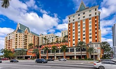 Building, 110 N Federal Hwy 908, 1