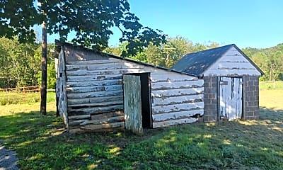 Building, 4601 Ed McClain Rd, 2