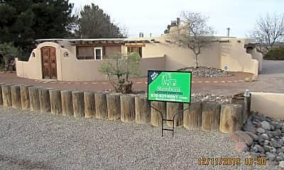 Community Signage, 4014 Pamela Pl, 0