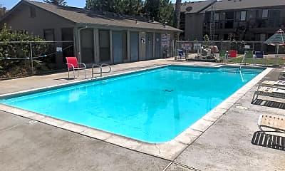 Sierra View Apartments, 2