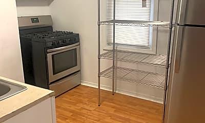 Kitchen, 5132 Keystone St, 1