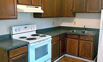 Kitchen, 213 N Fairfax Ave, 0