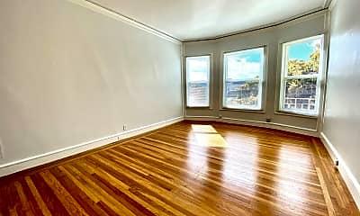 Living Room, 3035 Gough St, 0