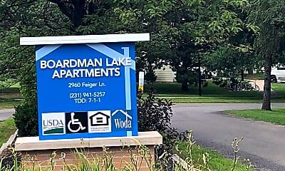 Boardman Lake, 1