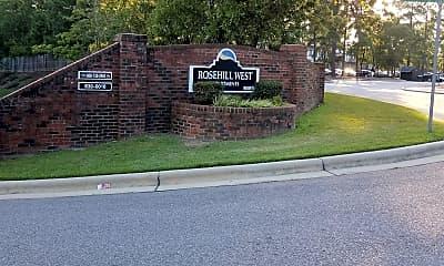 Rosehill West, 1