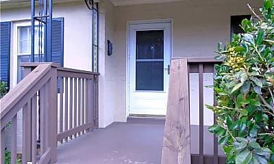 Patio / Deck, 455 North Marietta Pkwy NE, 0