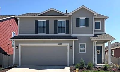 Building, 10683 Calista Way, 0