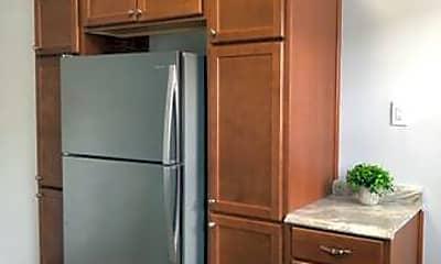 Kitchen, 1073 Howard St, 1