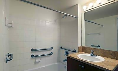 Bathroom, Poinciana Grove, 2