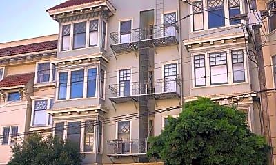 Building, 673 Oak St, 0
