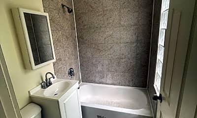 Bathroom, 1127 Grant Ave 1, 2