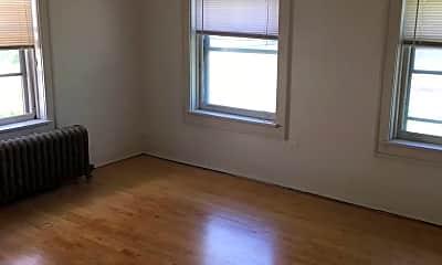 Living Room, 829 N Cass St, 0