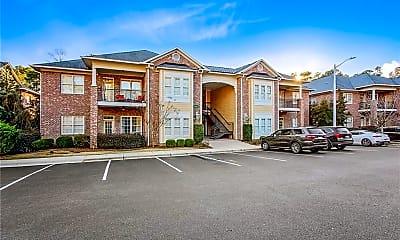 Building, 2661 Lockwood Rd, 1