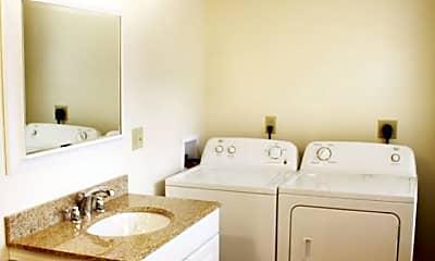 Bathroom, 1056 North Ave, 2