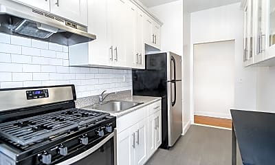 Kitchen, 274 W 140th St 21, 1