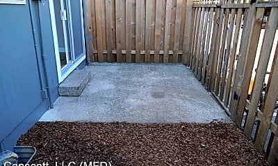 Patio / Deck, 1684 8th Ave, 2