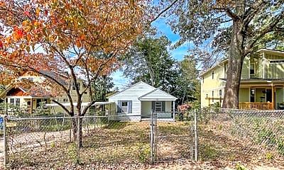 Building, 55 Middlemont Ave, 1