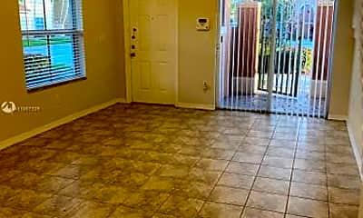 Living Room, 976 SW 143rd Ave, 0