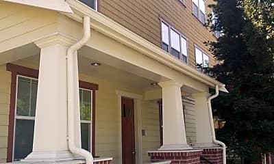 Oak Walk Apartments, 2