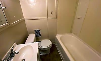 Bathroom, 235 North St, 2