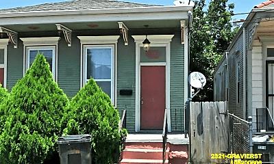 2321 Gravier St, 1
