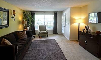 Living Room, Vantage Point, 1