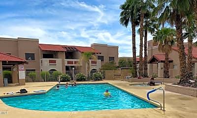 Pool, 5757 W Eugie Ave 2111, 0