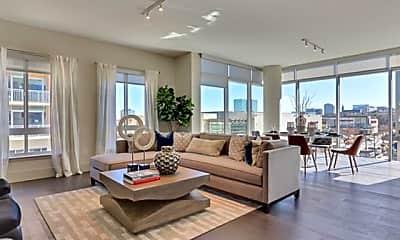 Living Room, 7775 Firefall Way Apt 1202, 1