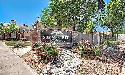 Summertree Place Apartments, 2
