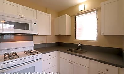 Kitchen, 1438 Liliha St, 1