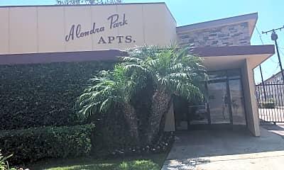 Alondra Park Apartments, 0