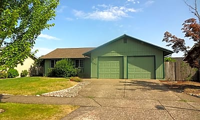 Building, 3665 Plumtree Dr, 0