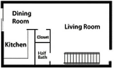 Building, 1523 Burstock Rd, 2