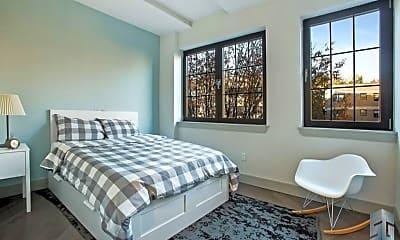 Bedroom, 102 Scholes St, 0