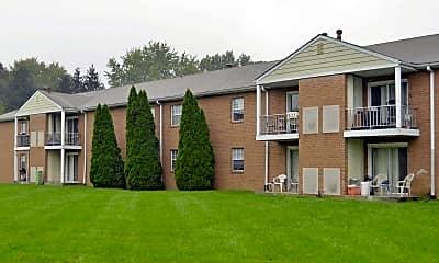 Northwyn Court Apartments, 1