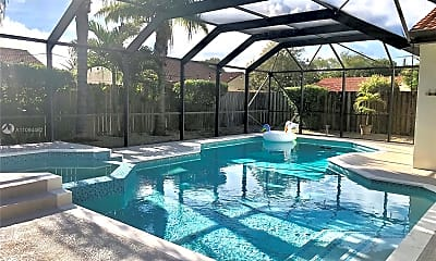 Pool, 5930 Devon Ln 5930, 1