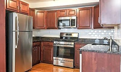 Kitchen, 16 Notre Dame St, 0