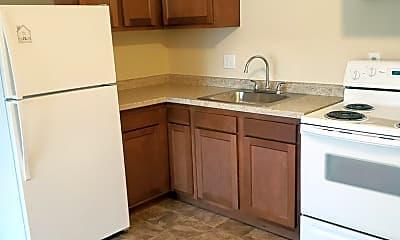Kitchen, 801 N 21st Ave, 1