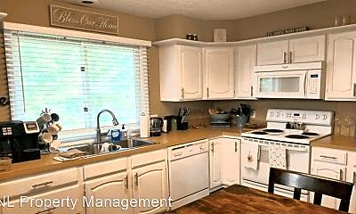Kitchen, 11212 Z St, 1