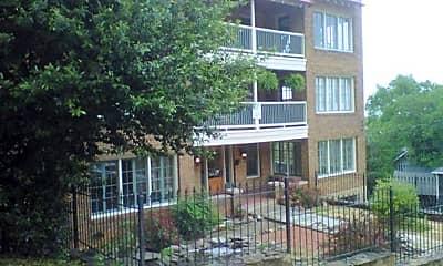 Building, 1318 31st St S, 0