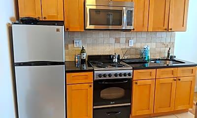 Kitchen, 448 W 46th St, 0