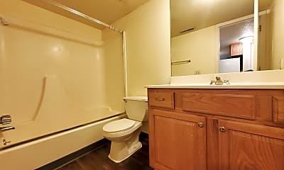Bathroom, 3300 Huntington Ave, 2