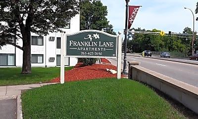 Franklin Lane Apts, 1