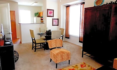 Legacy at Crown Meadows Townhomes, 1
