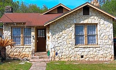 Building, 449 Barrett Pl, 0