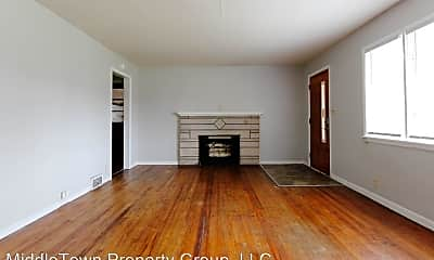 Living Room, 1304 W Rex St, 0