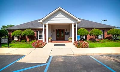 Reserve of Bossier City Apartment Homes, 0